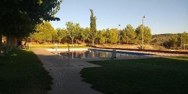Contractació concessió serveis bar piscines 2021