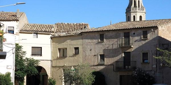 La Diputació de Lleida col·labora amb les despeses que te aquesta corporació en concepte d'arrendaments i subministraments 2017-2019